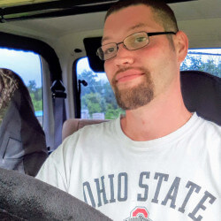 Rickstarz, Man 35  Zanesville Ohio