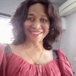 Cherrio64, Woman 56  Abuja Abuja Federal Capital Territory