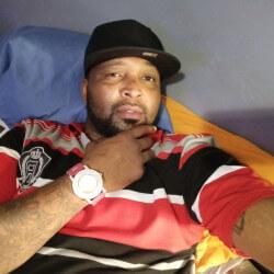 Bigchevy, Man 37  Canton Georgia