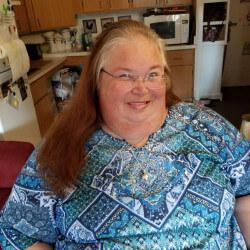 MissJudy, Woman 63  Bellingham Washington