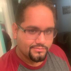 Mwakiki, Man 25  Tampa Florida