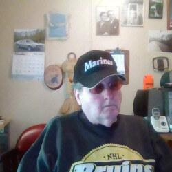 pokey, Man 67  Gaylord Michigan